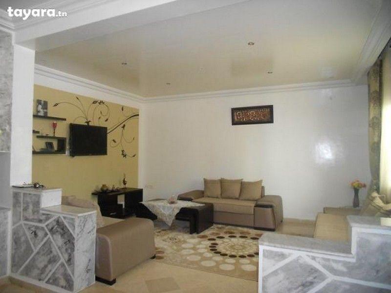 Av une maison nouvellement construite hammamet nord - Plan cuisine tunisienne ...