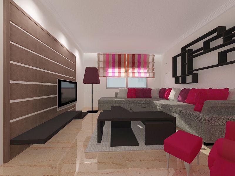 Decoration Interieur Maison En Tunisie ~ Des Idées Novatrices sur la ...