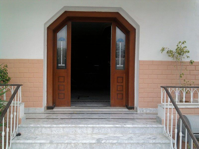 Av Villa El Ghazela  Vente Villa  Ariana  Immobilier En Tunisie