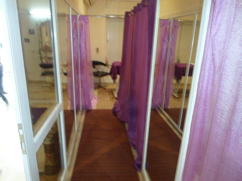 Av un centre de coiffure et esth tique climatis vente for Carrelage tunisie gabes