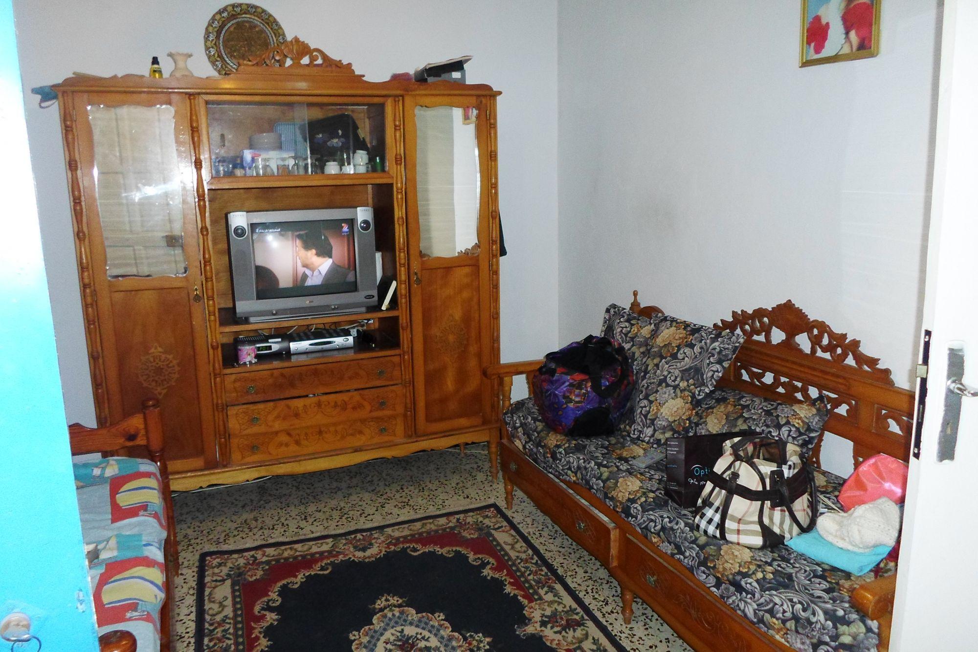 Av maison aux alentours de hammamet 80md location maison for Meuble 5 etoiles tunis