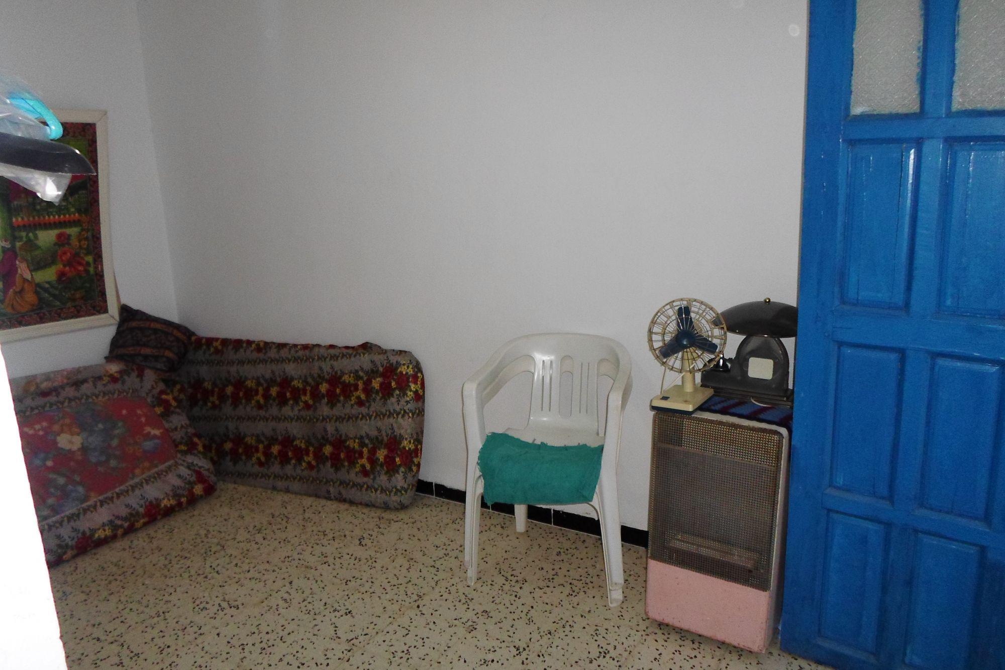 Av maison aux alentours de hammamet 80md location maison for Meuble 5 etoile tunisie