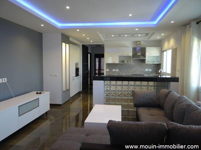 appartement folla r f a hammamet vente appartement hammamet. Black Bedroom Furniture Sets. Home Design Ideas