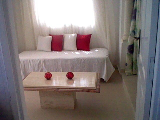 Appartement magnifique louer location vacances for Chambre a coucher zarzis