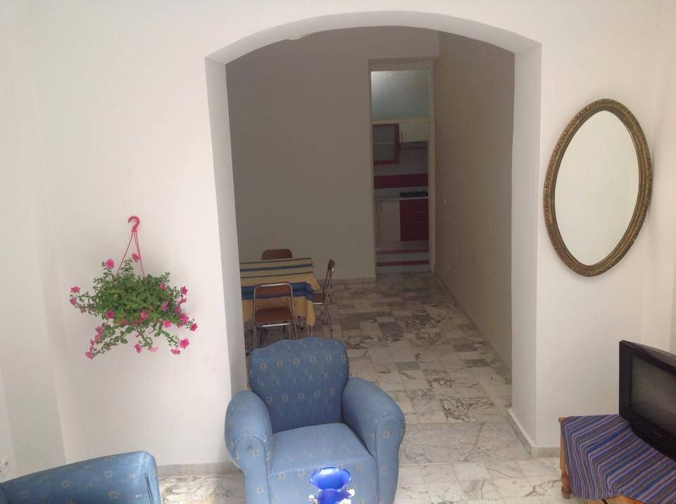 S 2 meuble a amilcar location maison amilcar for Location maison meuble