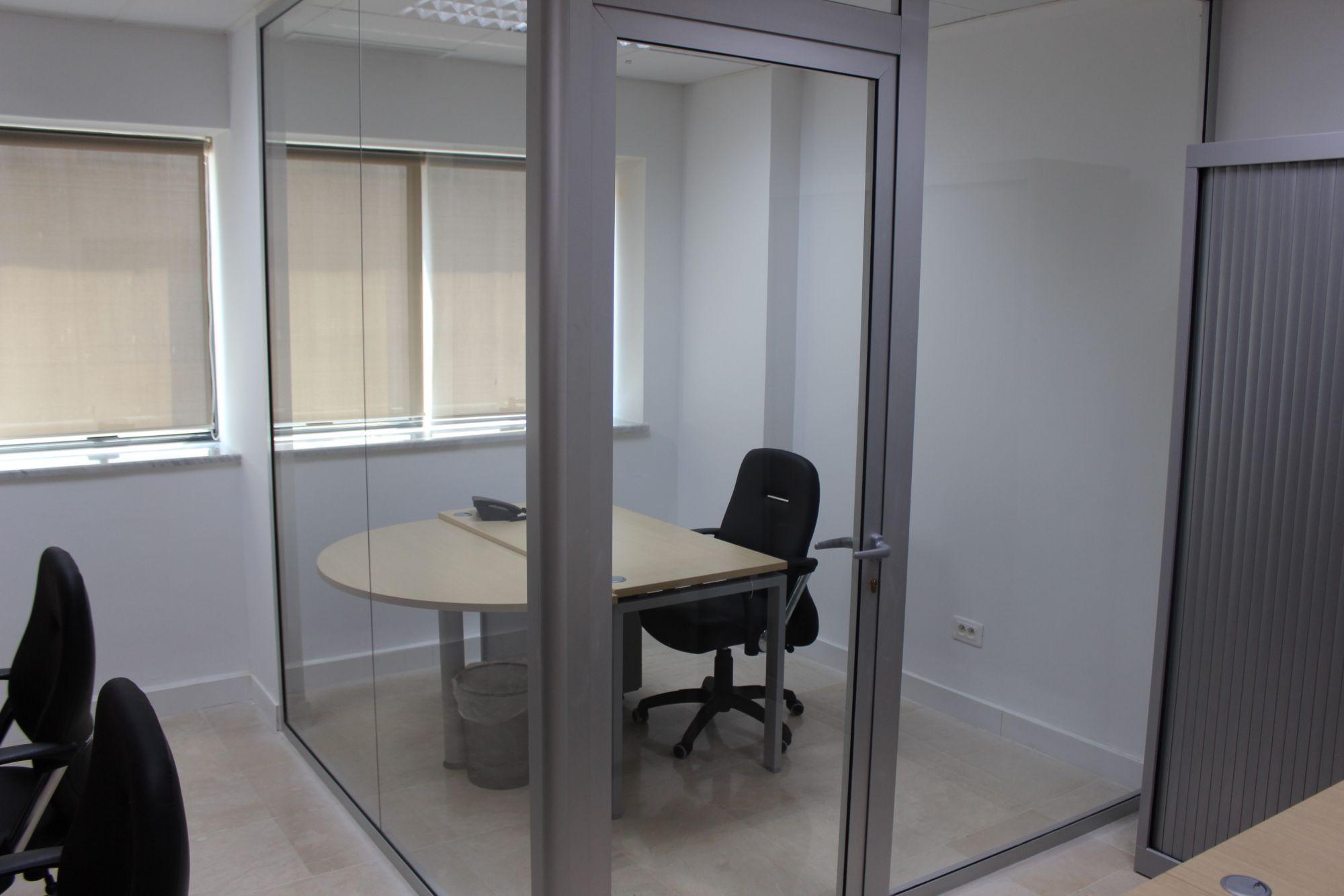 Bureaux meublés à louer aux berges du lac tunis location bureau
