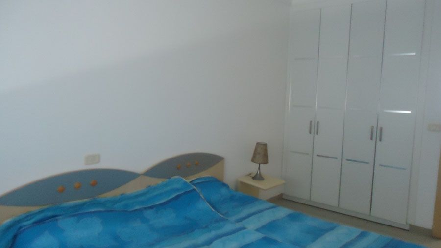 Appartement standing meubl menchia location for Inter meuble hammam sousse