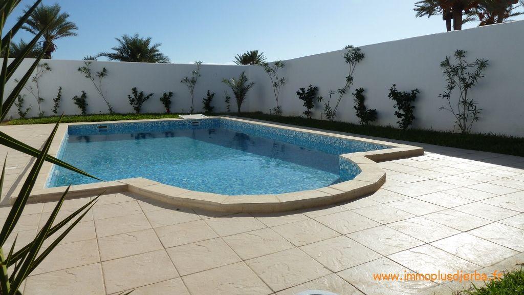 Houch maison traditionnelle vendre djerba vente - Prix piscine traditionnelle ...