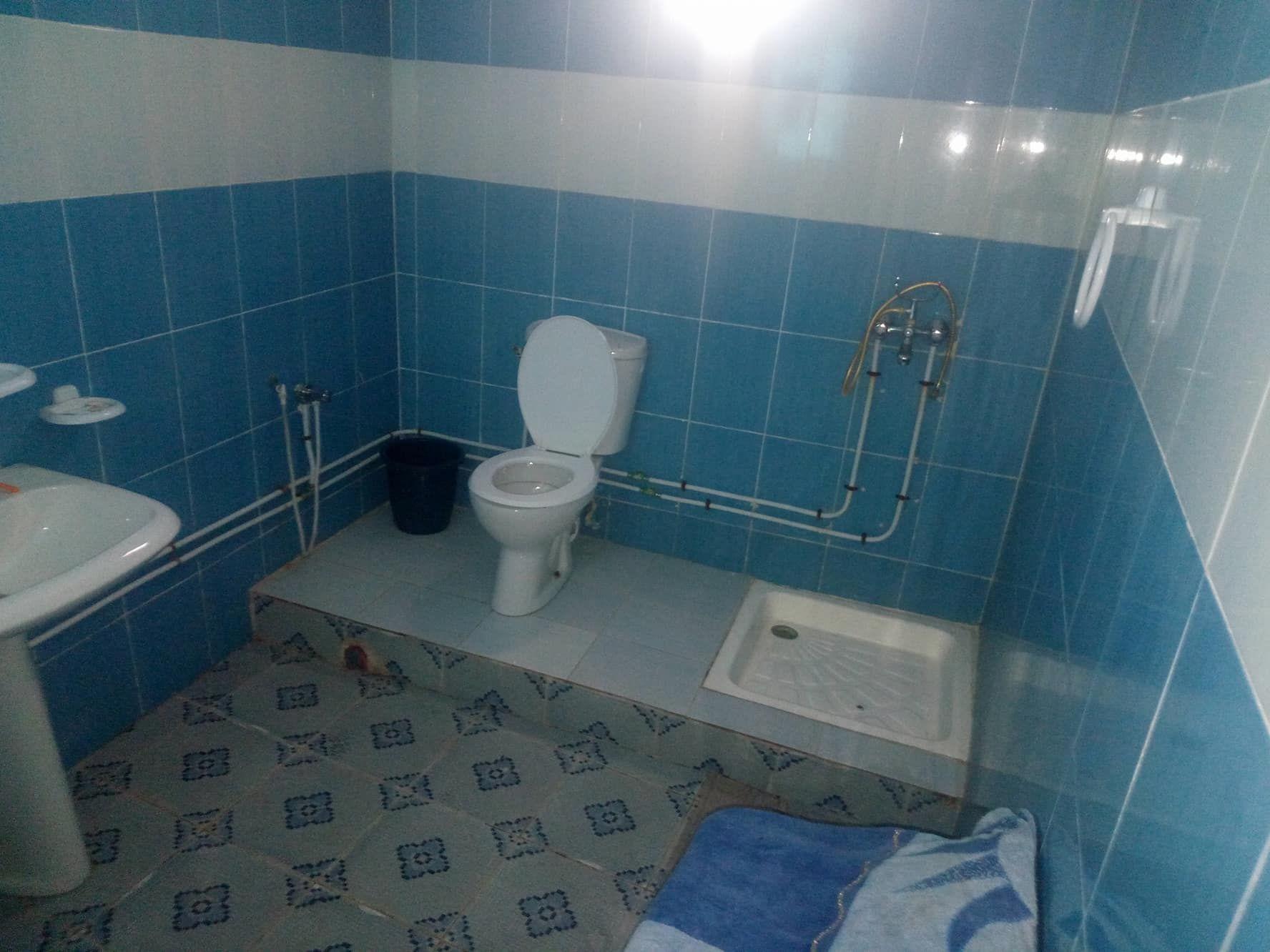 Salle De Bain Aqualys ~ Zarzis Ville Maison Sur 2 Tages Vente Maison Zarzis