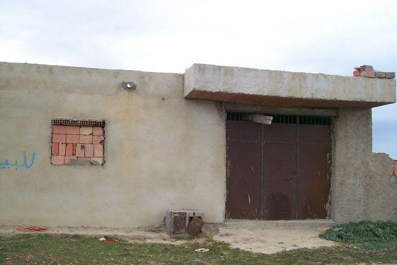 Terrain avec maison en cours de construction vente for Vente maison en construction