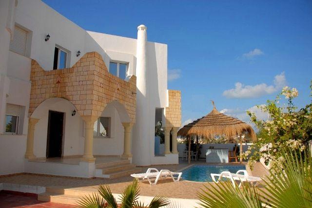 Achat et vente immobilier djerba tunisie rosa vente for Achat maison tunisie