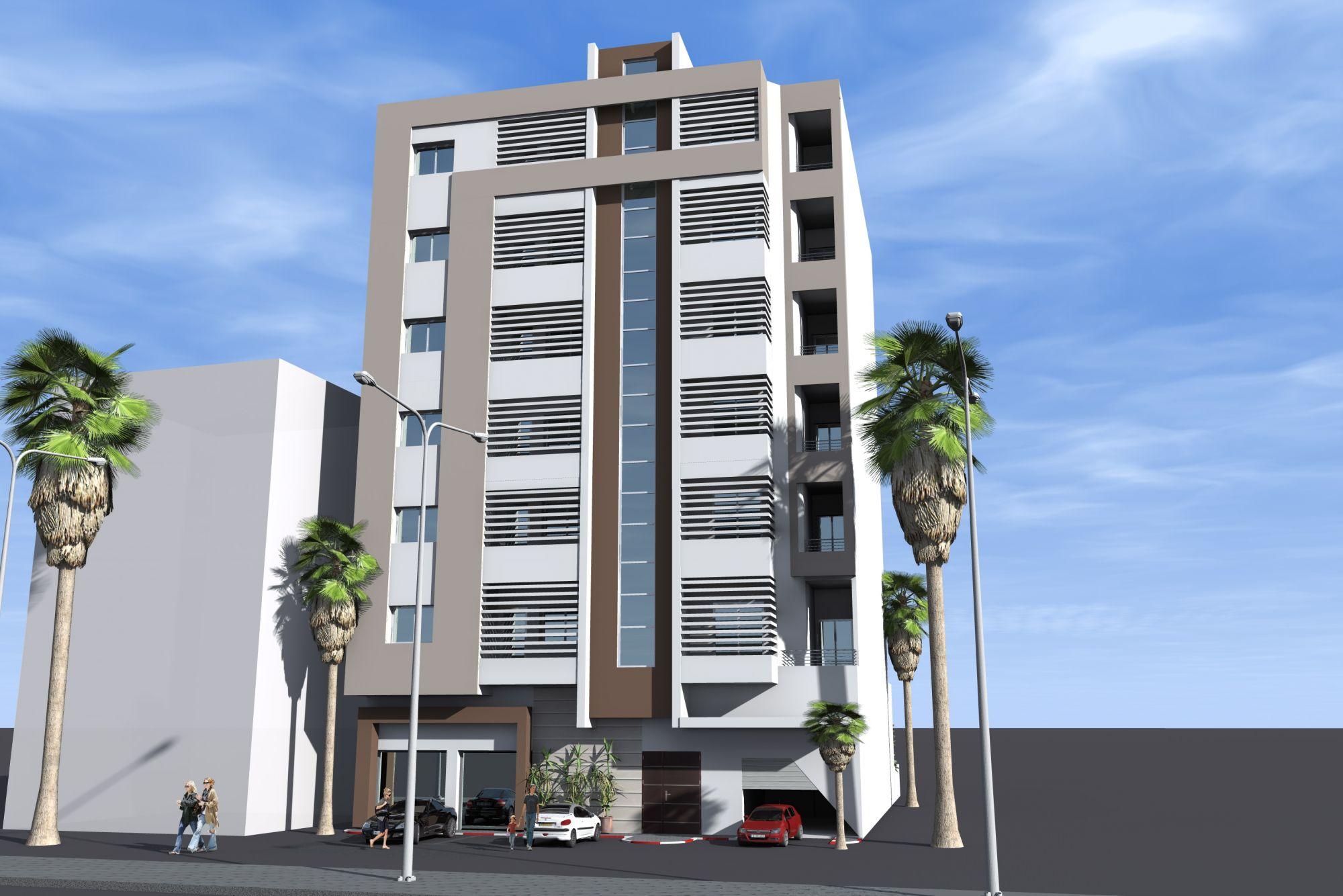 Residence emna sfax sakiet ezzit appartements de haut standing vente appartement sakiet ezzit - Residence de haut standing ...