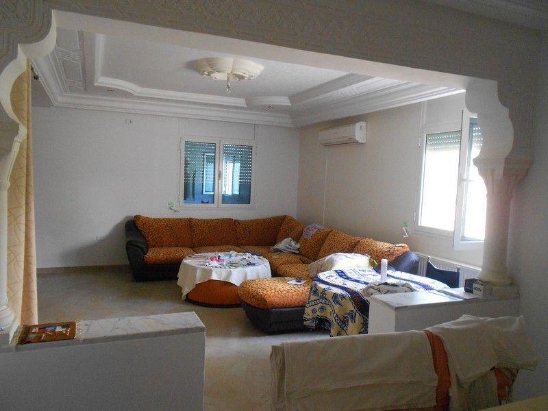 Av une récente villa à hammamet nord - vente villa à hammamet -