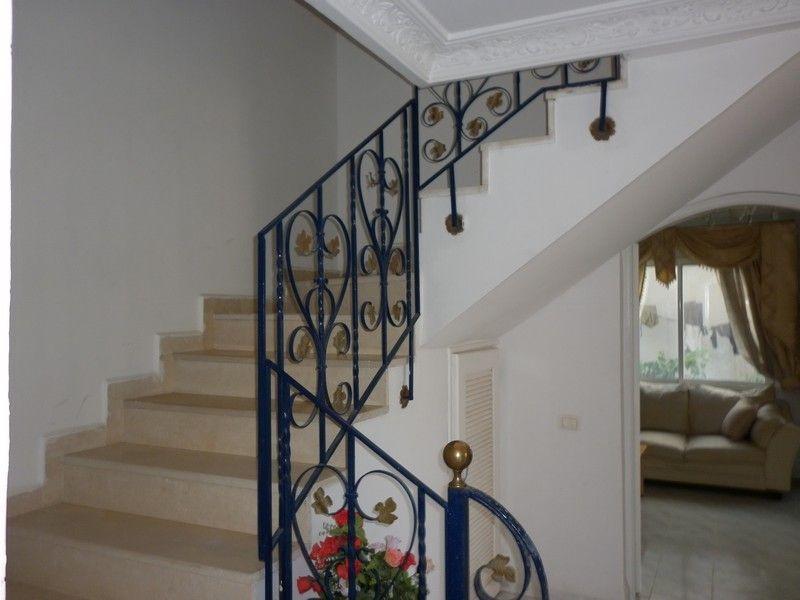 Maison Style Am Ricain Vue De Mer Location Maison Hammamet