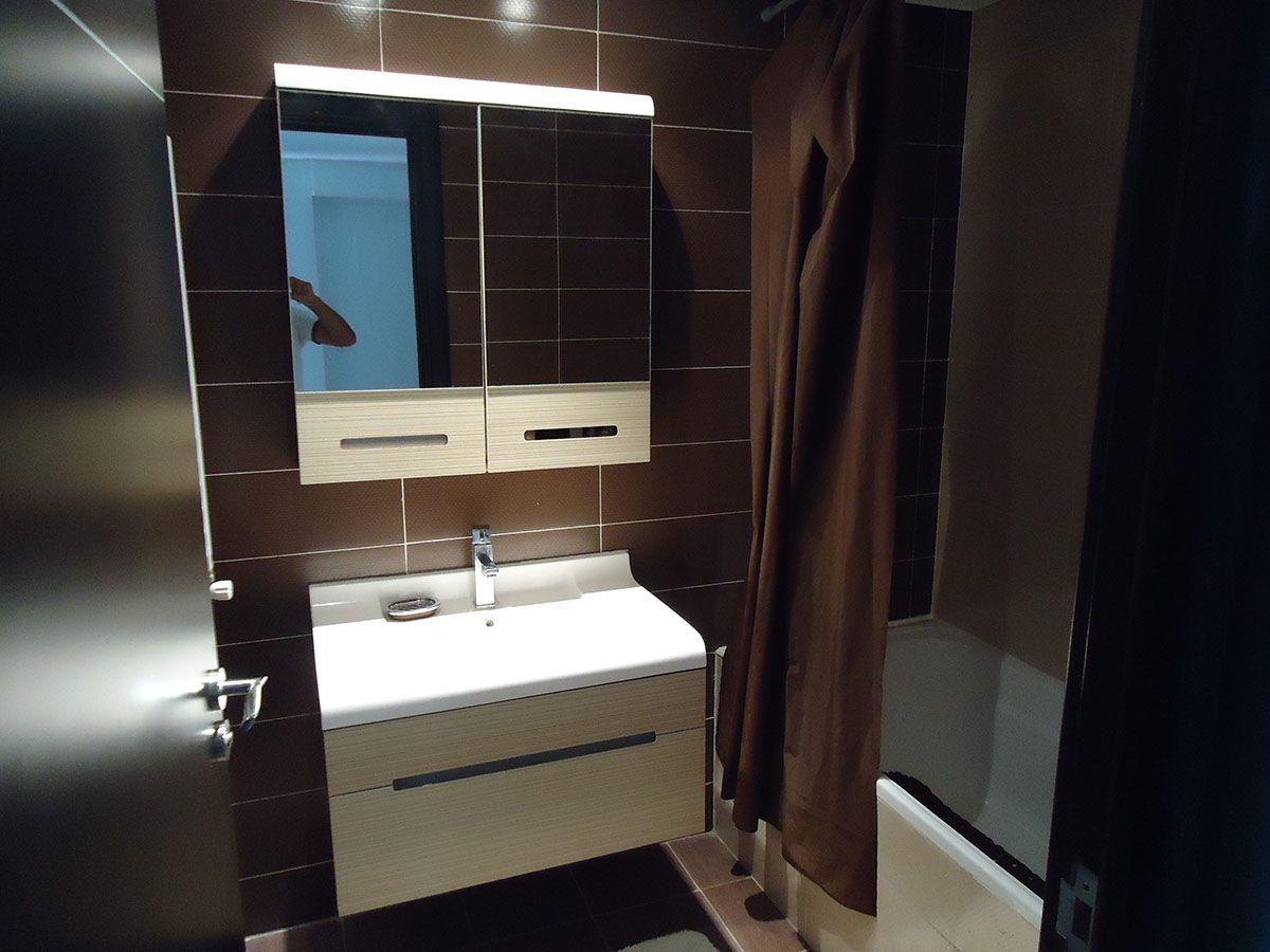 Appartement haut standing meubl location appartement for Inter meuble hammam sousse