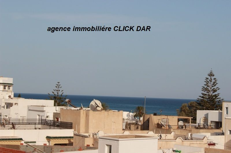 Appart tr s neufe pr s de la plage hamt location for Agence immobiliere zaghouan