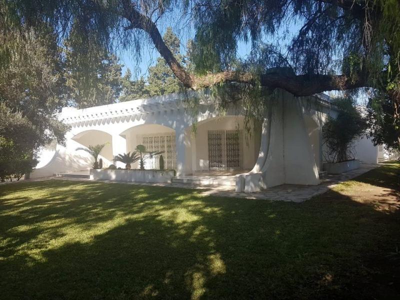 Villa argent réf:  vente villa à hammamet nord