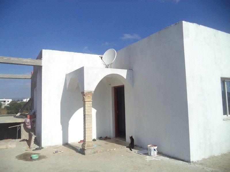 Villa studio de 200m² à hamammet sud