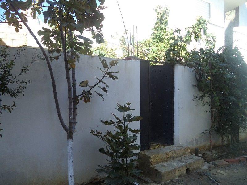 Maison à bareket esehel 87md