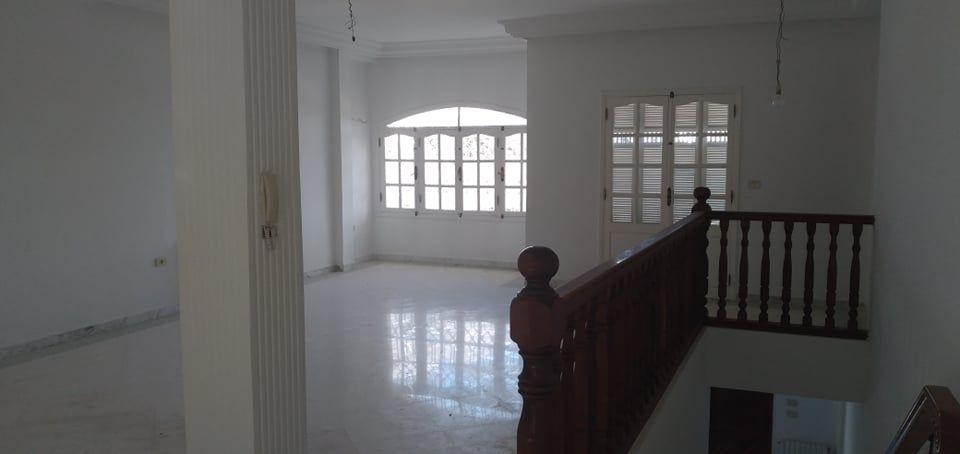 Villa afh bareket essahel