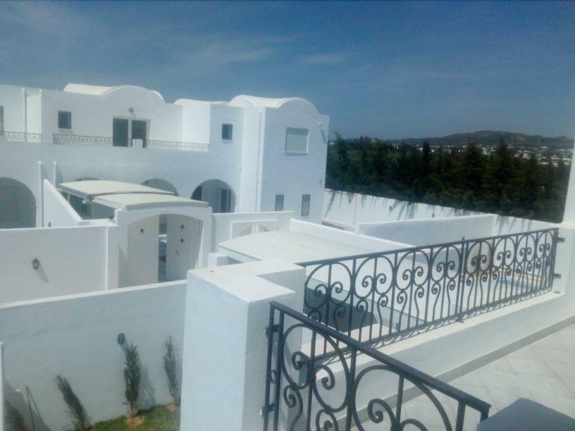 Villa prés de ribat hamammet