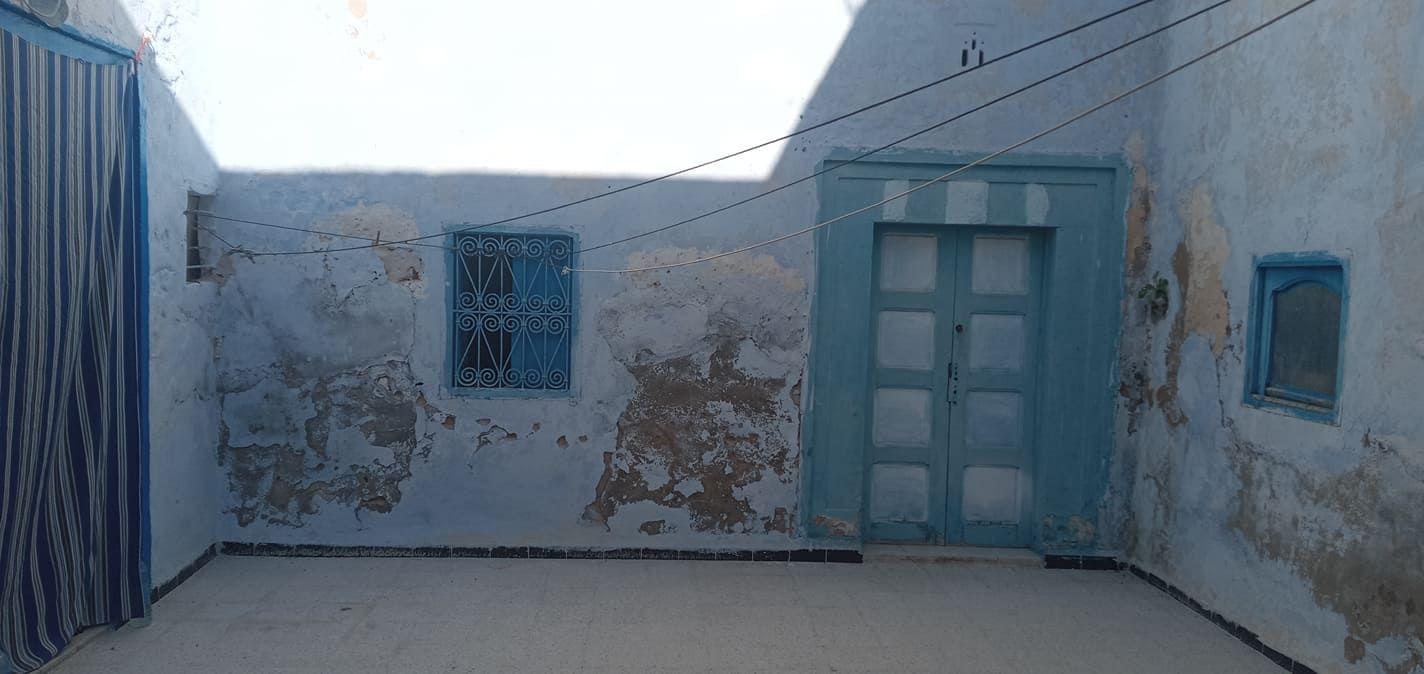 Maison arabe a renouvler m de la plage