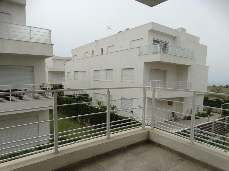 Appartement samréf:  location estivale