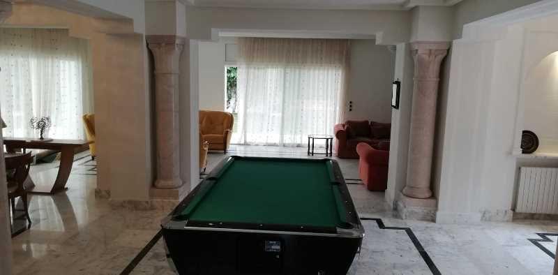 Villa l'agora 2 réf:  résidence jannet