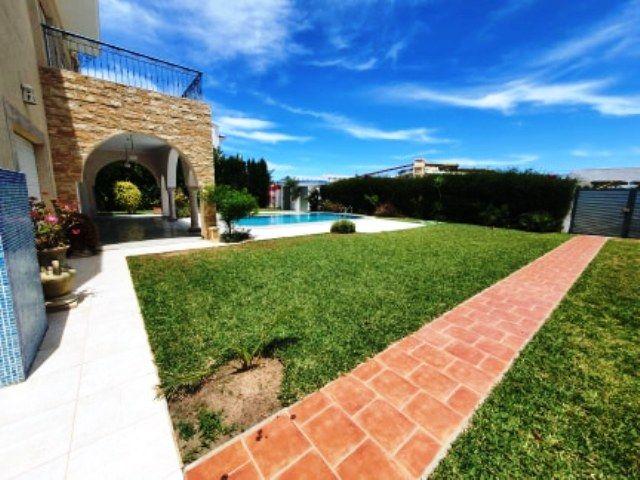 Villa juliette réf:  10m de la mer