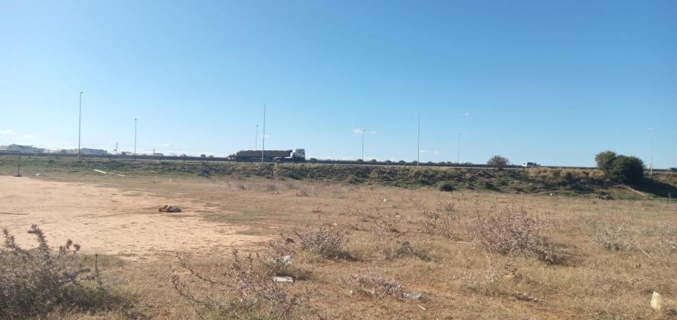 Terrain à barraket sehel 150m