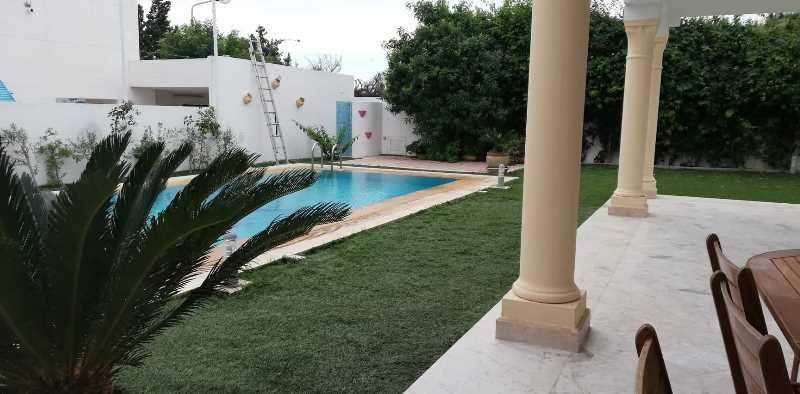 Villa l'agora 2 réf:  residence janet