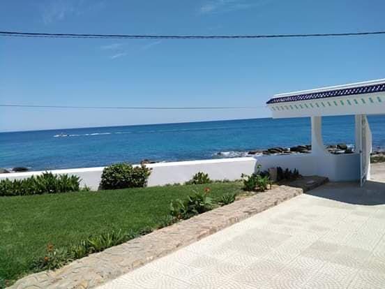 Location maison vue mer à kélibia ne ratez