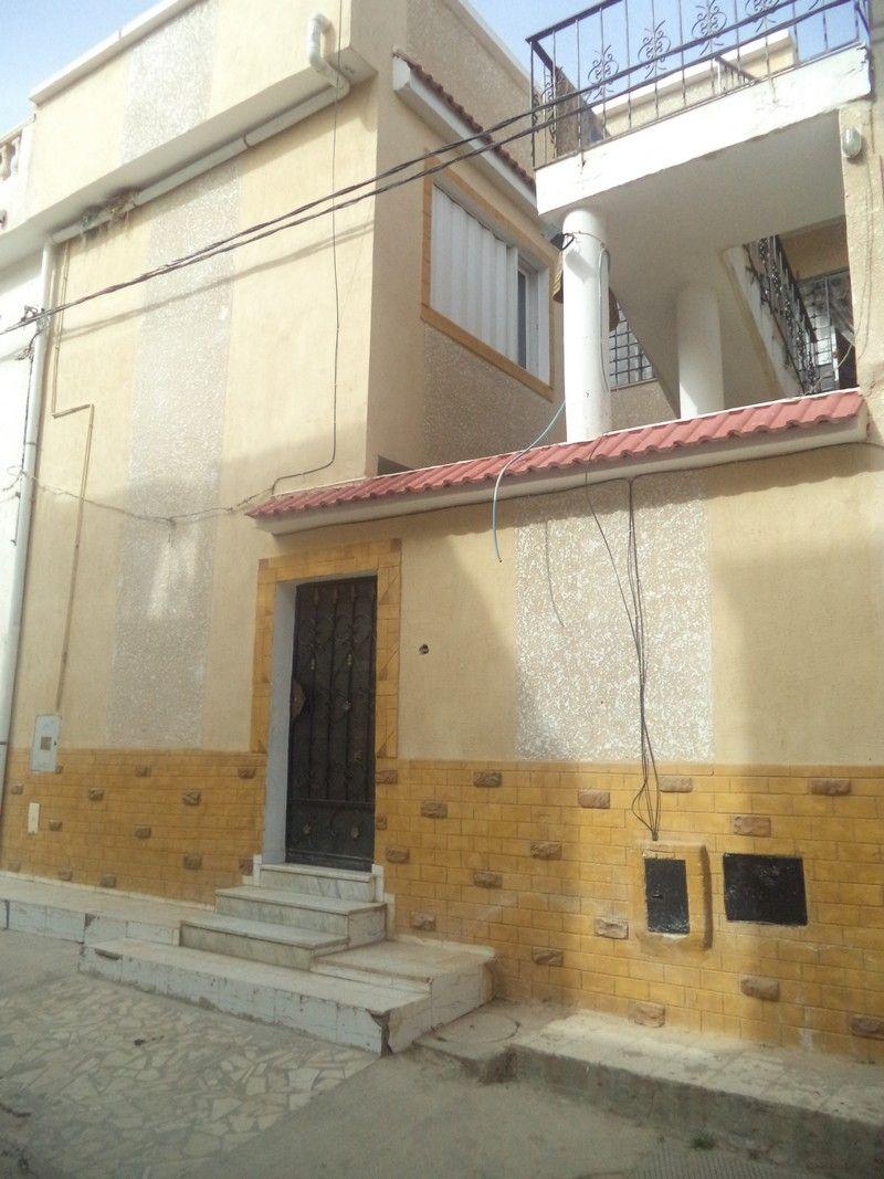 2 maisons proche centre ville hammame