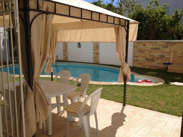 Villa zenréf:  location estivale