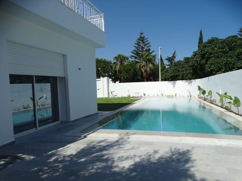 Villa sophia réfere:residence jannet