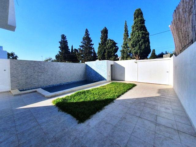 Villa bijoux réf:  hammamet nord