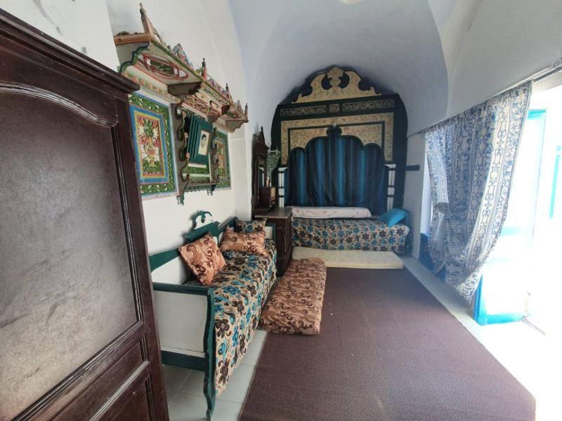 Maison chili réf:  centre villa hammamet