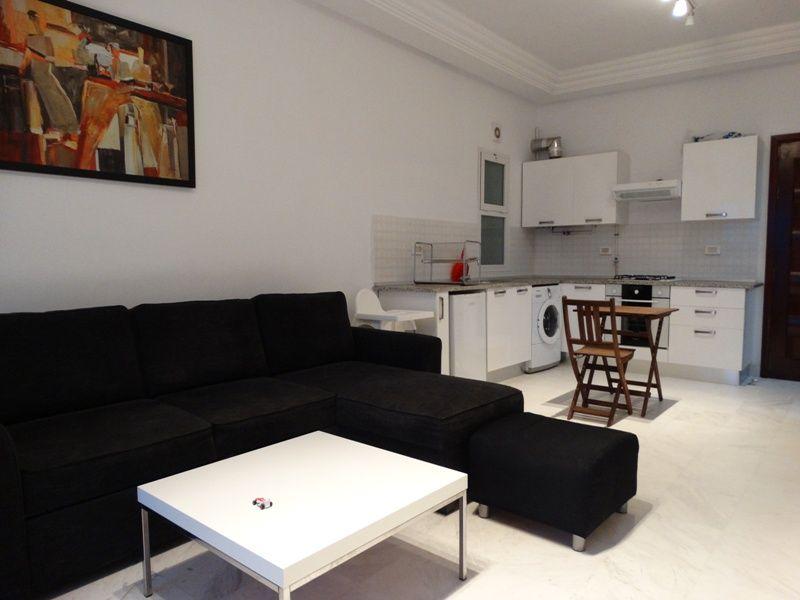 Appartement anoir une opportunité hammamet zone sudg