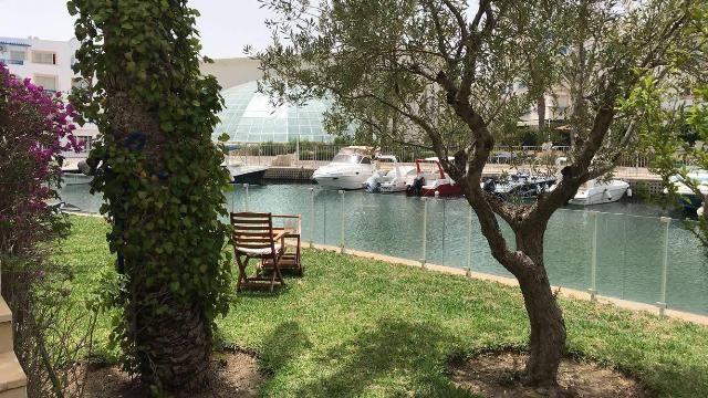 Villa la merréf:  marina yasmine hammamet