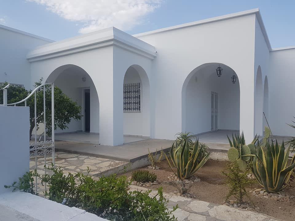 Villa didou à hammamet sud