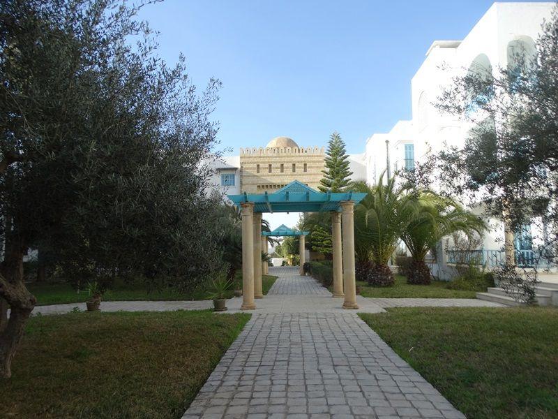 Appartement sahar réf:  yasmine hammamet opportunité