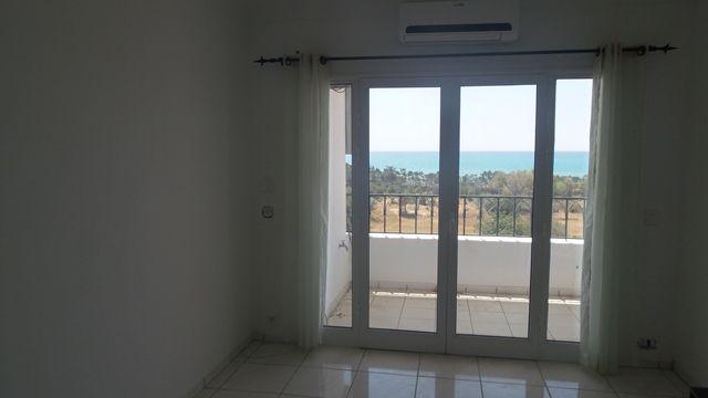 Appartement touti 1 réf:  vue sur mer