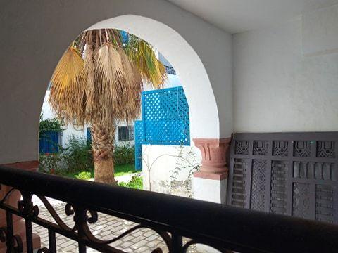S+2 de 100 m² proche de l hôtel club elfell