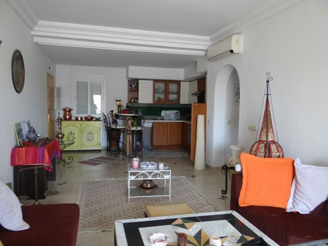 Appartement lyne réf:  yasmine résidence privée
