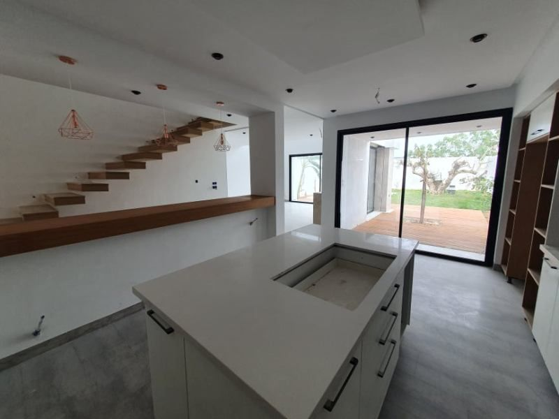 Villa moderne réference: opportunité