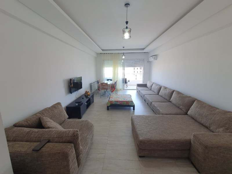 Appartement goodréf:  hammamet nord
