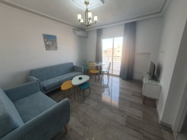 Appartement glossréf:  hammamet location