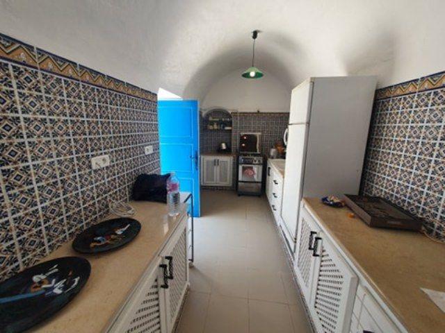 Villa el janaréf: jinen hammamet opportunité de luxe