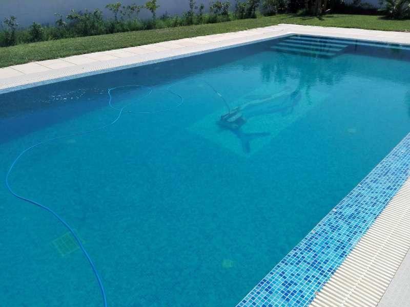 Villa somptueuse réfe villa avec piscine