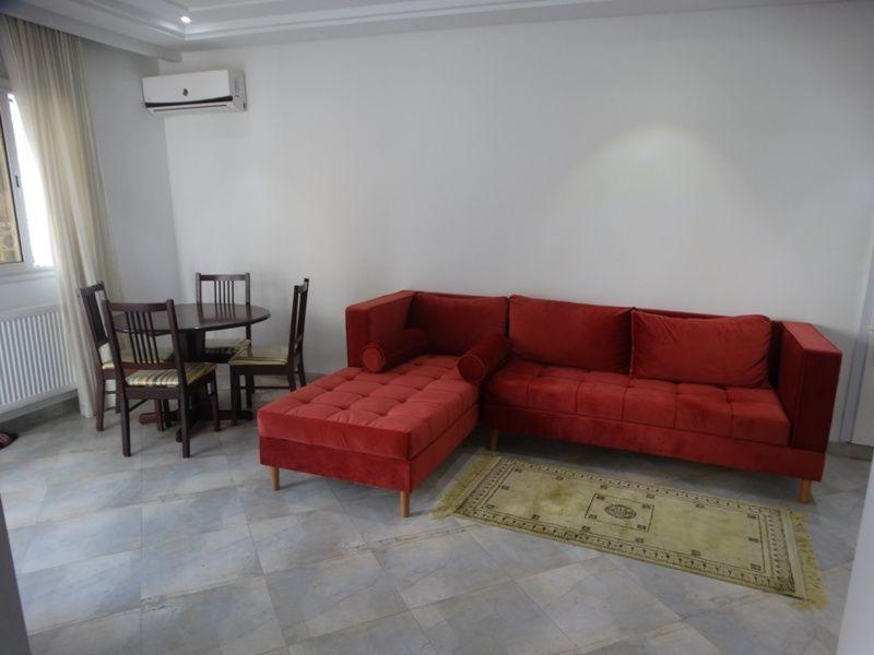 Appartement tarek 1 réf:location à l'année